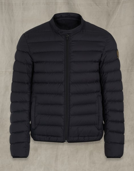 Belstaff Long Way DOWN JACKET