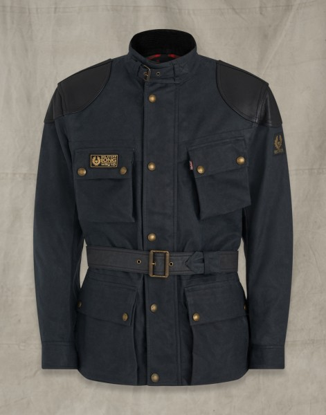 Belstaff Long Way UP MCGREGOR PRO Jacket