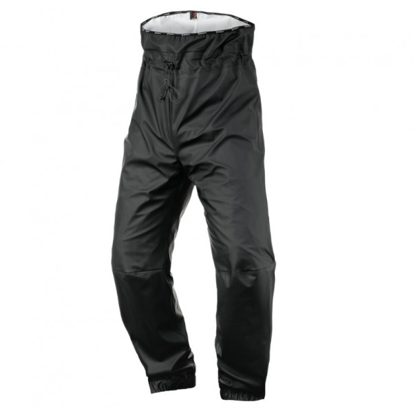 Scott Rain Pant Ergonomic Pro DP Black