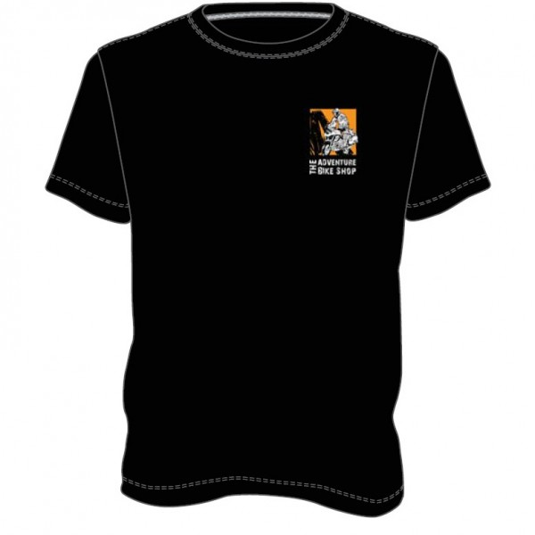 I'll be back...Eventually Wicking T-Shirt (Mens)
