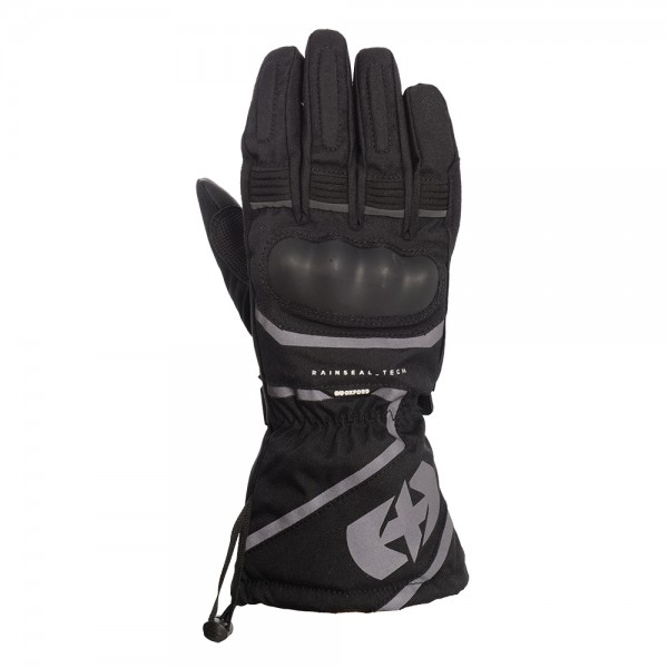 Oxford Montreal 1.0 Mens Glove - Black