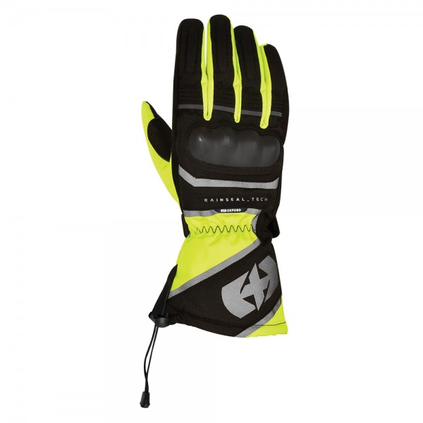Oxford Products Montreal 1.0 Mens Glove - Hi-Viz