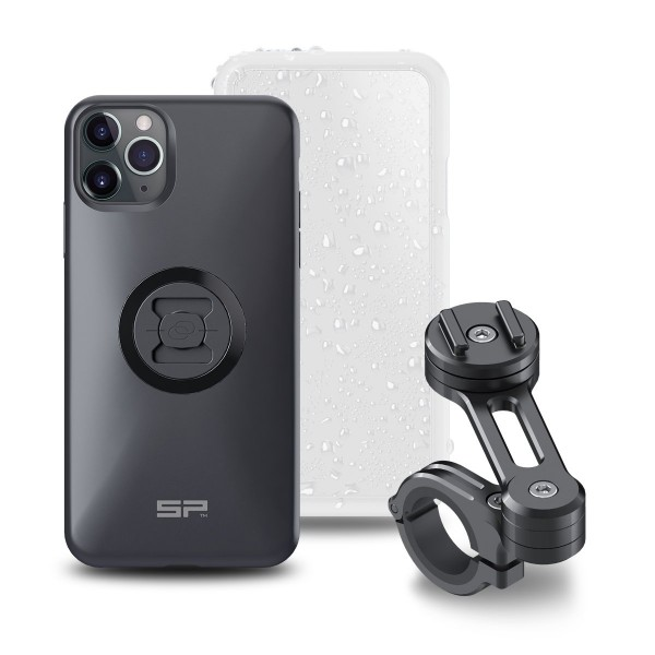 SP Connect Moto Bundle for iPhone Pro Max/XS Max