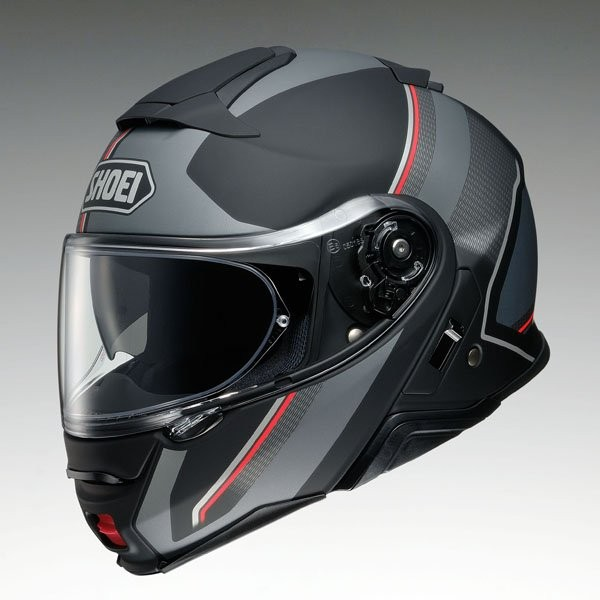 SHOEI Neotec 2 Helmet TC-5 Grey