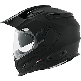 NEXX XD1 Plain Helmet Matt Black