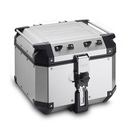 GIVI TREKKER OUTBACK (2018) Top Box 42 Litre