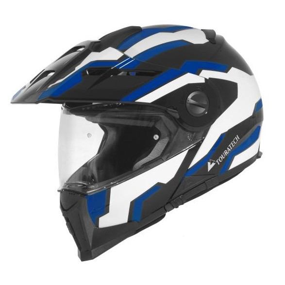 Touratech AVENTURO Mod Helmet - Pacific
