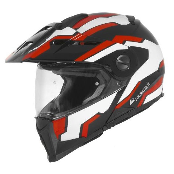 Touratech AVENTURO Mod Helmet - Passion