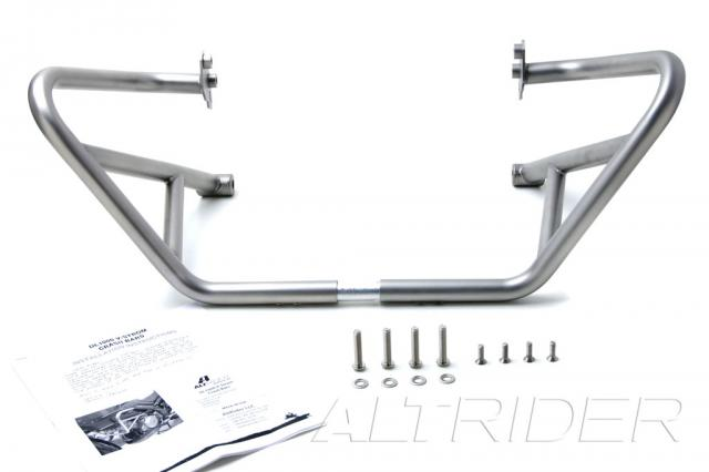AltRider Crash Bars for the Suzuki V-Strom DL 1000