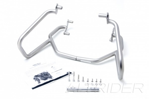 AltRider Crash Bars Kit for the BMW F650 GS Twin