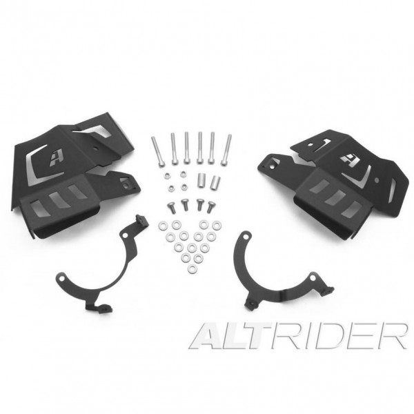 AltRider Injector Protector for the BMW R1200 GS LC