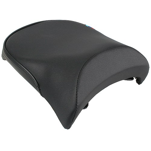 Sargent Seat R1200GS & GSA LC - PILLION SEAT (PERFORMANCE PLUS FABRIC)
