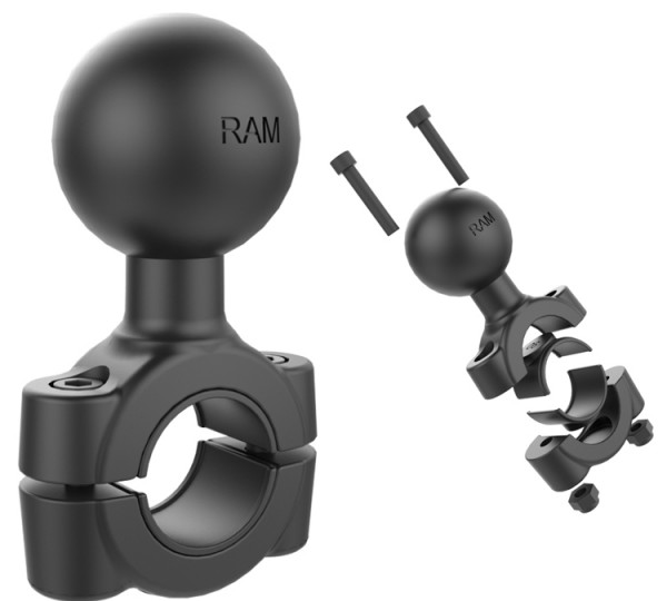 RAM Mounts Torque Handlebar/Rail Base