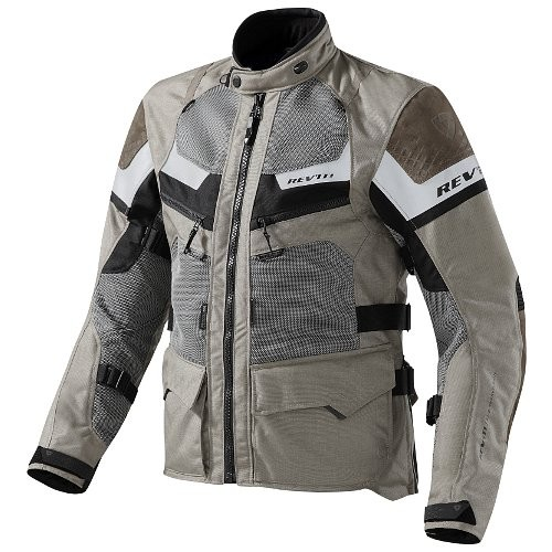 REV'IT Cayenne Pro Jacket - Sand