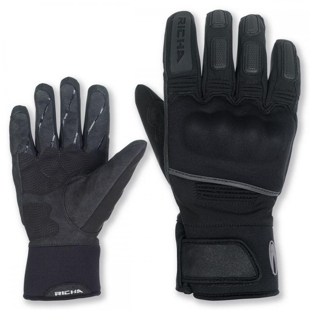 Richa Sub Zero Motorcycle Gloves