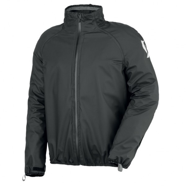 Scott Rain Jacket Ergonomic Pro DP Black
