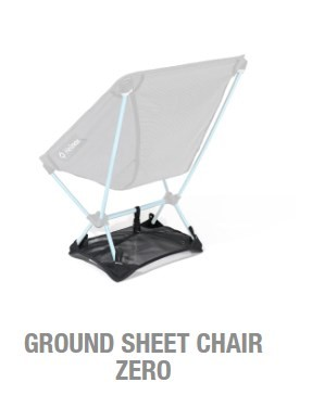 Helinox Ground Sheet For Chairs