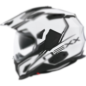 NEXX Helmet Replacement Parts