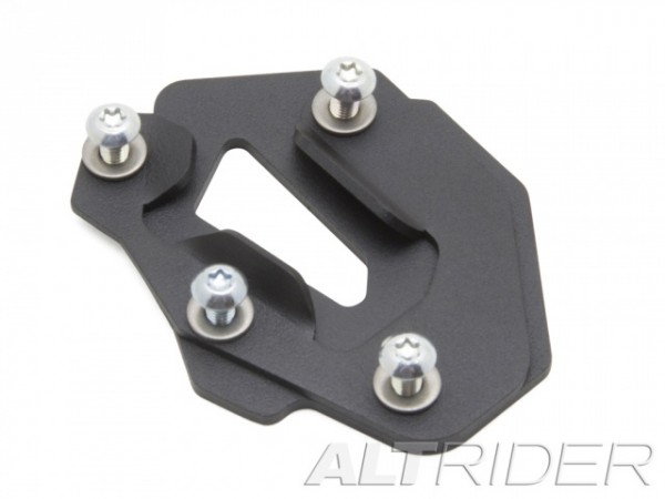 AltRider Side Stand Enlarger Foot for the Triumph Tiger 800 (2013+)