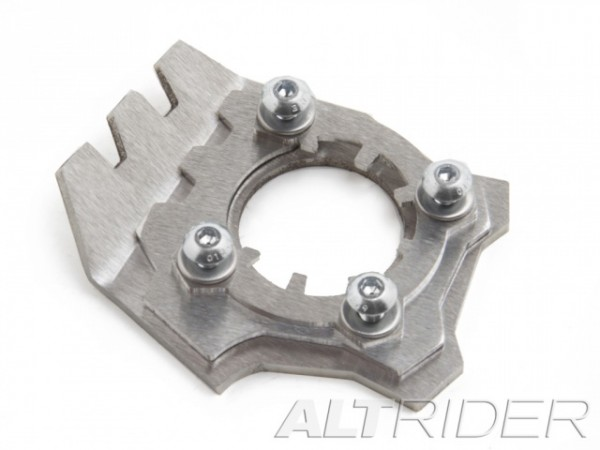 AltRider Side Stand Enlarger Foot for the KTM 1190 Adventure R (2014+)