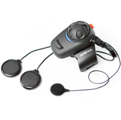 SENA Bluetooth Headset & Intercom SMH5