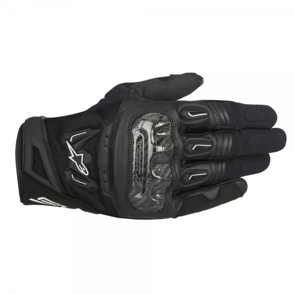 Alpinestars SMX-2 Air Carbon v2 Glove - Black