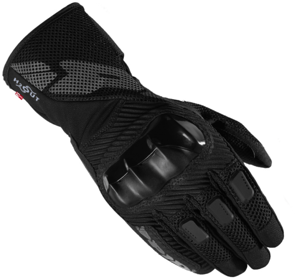 SPIDI RainShield OutDry® Gloves Black