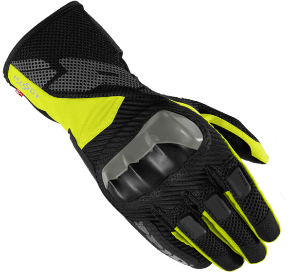 SPIDI RainShield OutDry® Gloves HI-Vis