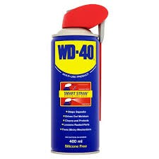 WD-40 Smart Straw (400ml)