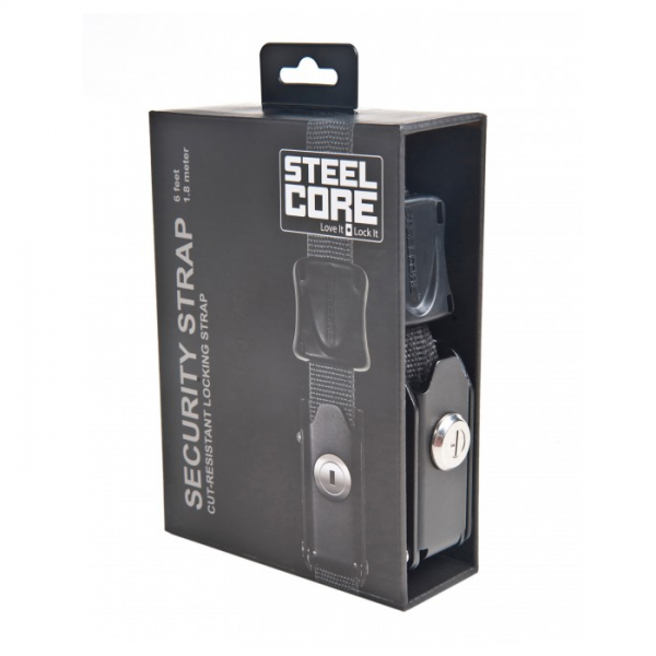 Steel Core Security Strap 1.3m / 4.5ft