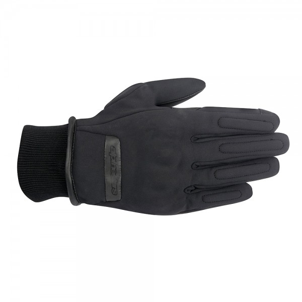 Stella C-1 Windstopper Ladies Gloves BLACK