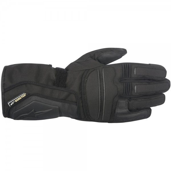 Stella Wr-V Gore-Tex Ladies Gloves BLACK