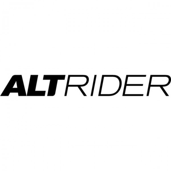 AltRider Sticker 10 inches