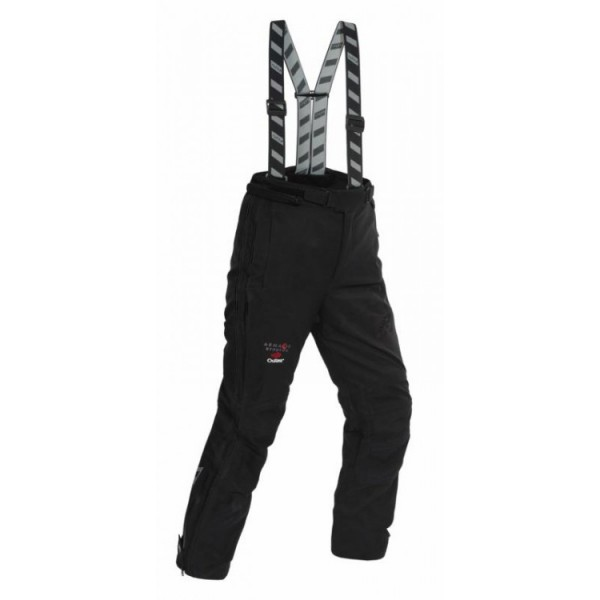 RUKKA Suki Ladies Trouser - Black (Short Length minus 7cm)