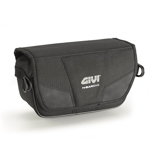 GIVI Handlebar Pouch Universal fit T516