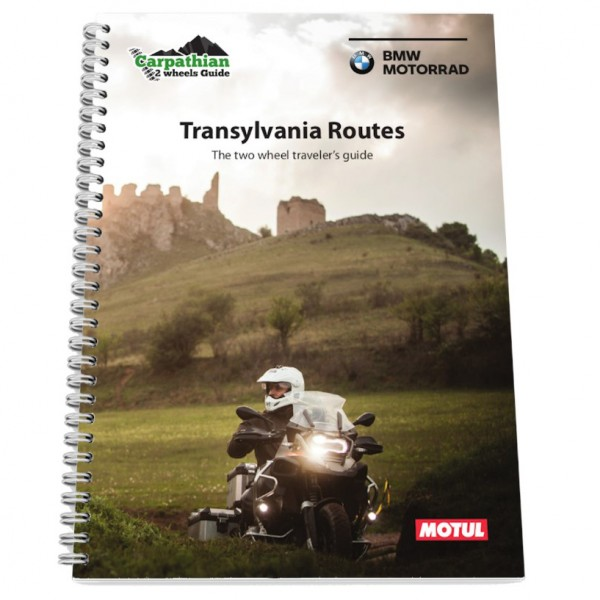 Carpathian 2 Wheels Guide : Transylvania Routes