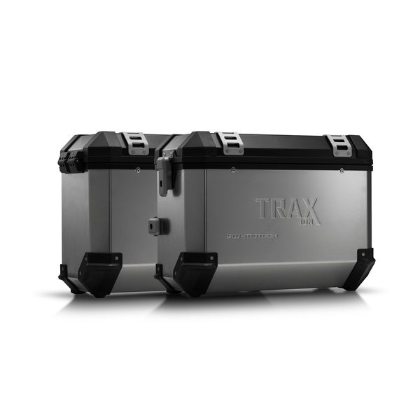 S W Motech TRaX ION Pannier Systems - NEW