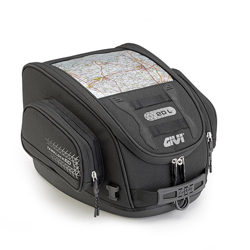 GIVI Tank Locked Bag UT809