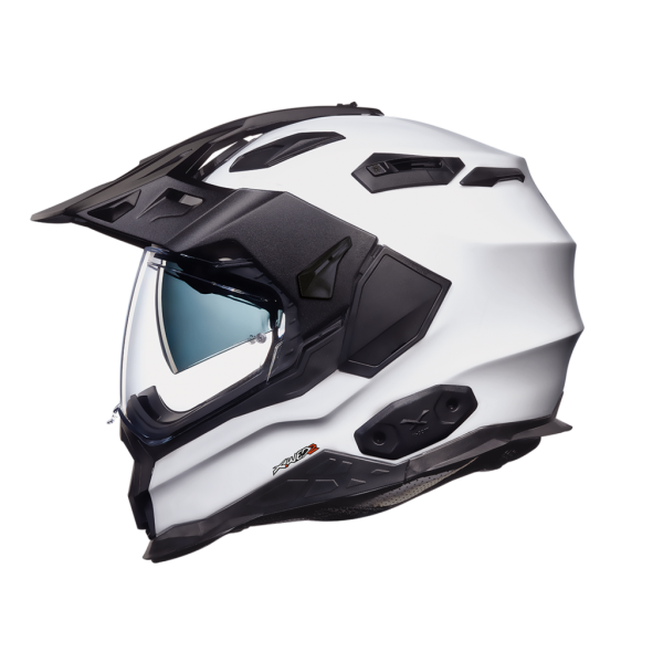 Nexx X.Wed 2 Helmet - Plain White