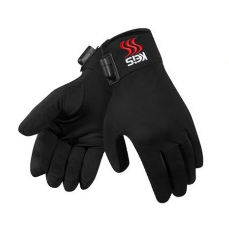 Keis Heated Inner Gloves X200